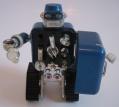 Robo réparateur