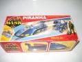piranha box