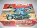 bulldoze(bulldog) box