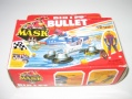 bullet(bandit) box