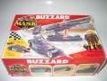 buzzard box